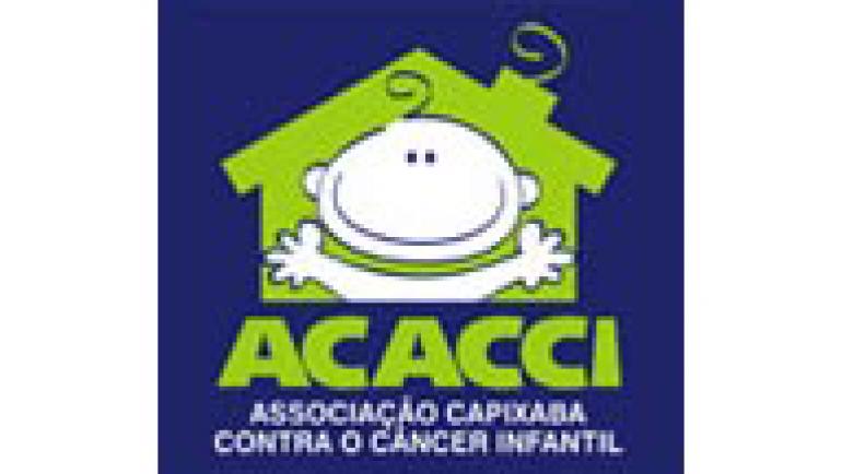 Acacci – Associação Capixaba Contra o Câncer Infantil