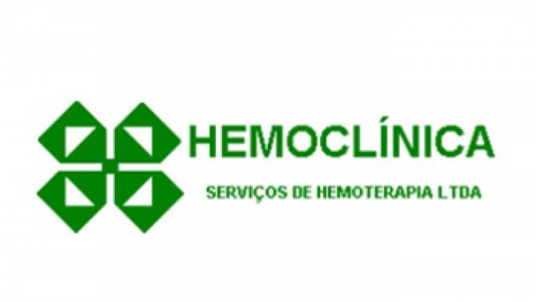 HEMOCLINICA Serviços de Hemoterapia