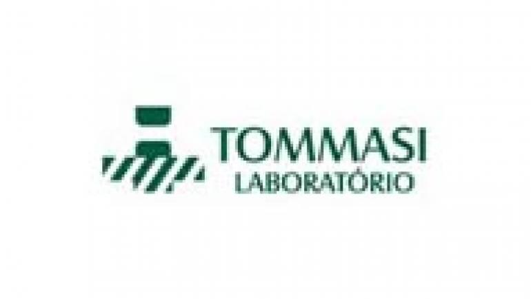 LABORATORIO TOMASSI