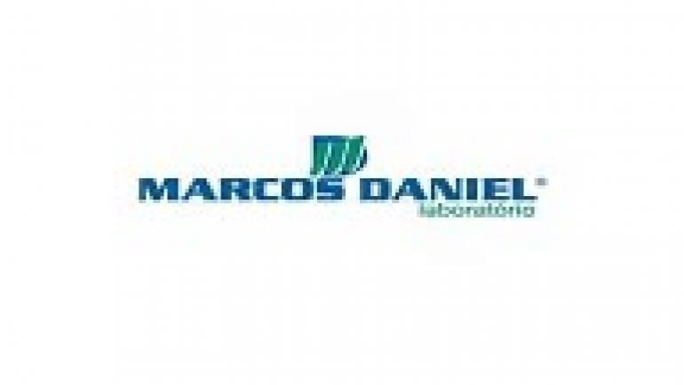Laboratório MARCOS DANIEL