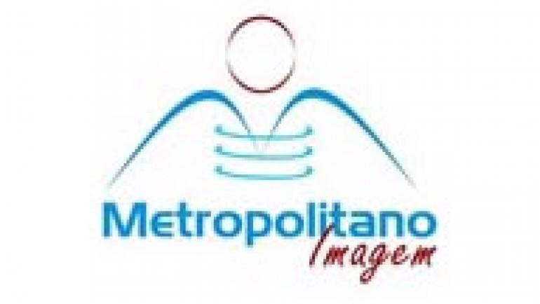 Metropolitano Imagem